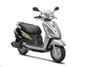 Suzuki lançará novo scooter de 150 cc
