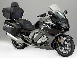 BMW K 1600 GTL já está à venda no Brasil