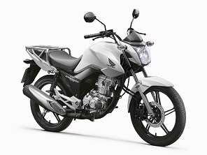 Honda CG 160 Cargo 2018 estreia por R$ 9 mil