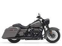 Harley-Davidson Road King 2018