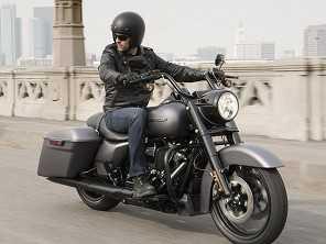 Teste: Harley-Davidson Road King Special