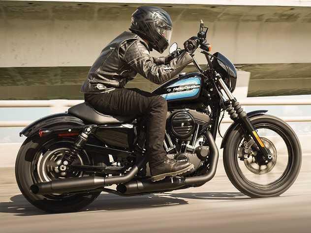 Com fim da Sportster, Harley mais barata do Brasil custará R$ 76 mil