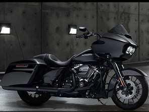 Teste: Harley-Davidson Road Glide Special