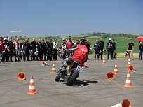 Ducati Riding Experience