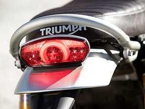 Triumph fecha parceria com indiana Bajaj para desenvolver motos