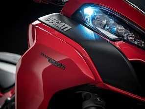 Nova Ducati Multistrada 1260 chega trazendo mais potência e desempenho