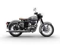 Royal Enfield Classic 2018