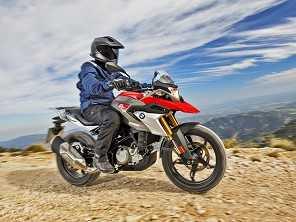 Depois das G 310, BMW e TVS farão moto média em parceria