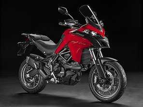 Recém-chegada, Ducati Multistrada 950 tem preço promocional