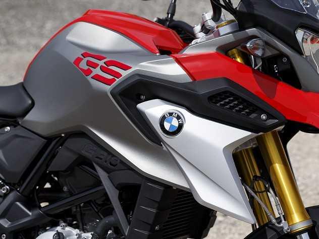 BMW registra novo equipamento de segurança