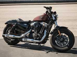 Harley-Davidson traz concurso de customização ao Brasil