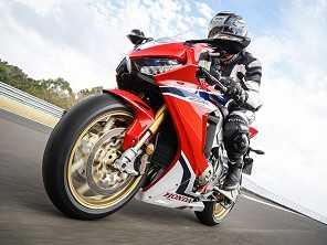 Teste: Honda CBR 1000RR Fireblade