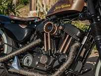 Harley-Davidson Forty-Eight 2018