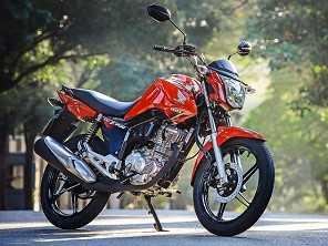 Teste: Honda CG 160 Titan 2018