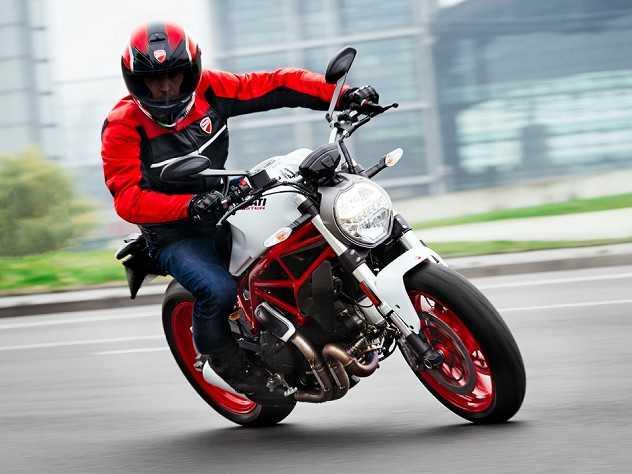 Ducati oferece garantia de até 5 anos no Brasil