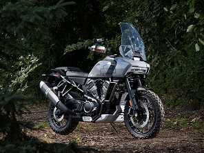 Harley-Davidson tem nos planos uma moto mais acessível