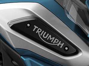 Triumph vai revelar a Scrambler 1200 em outubro