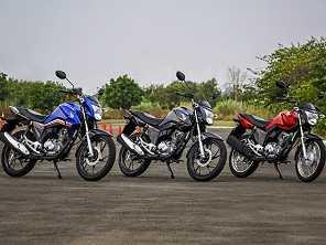 Moto mais vendida do Brasil, Honda CG estreia a linha 2019