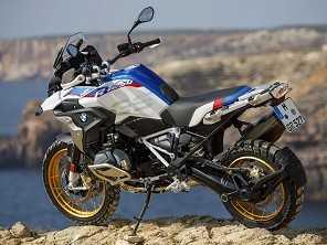 BMW Motorrad oferece condições especiais em agosto