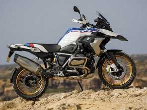 BMW apresenta as novas R 1250 GS e R 1250 RT