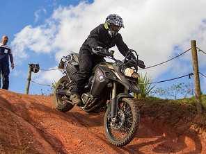 BMW lança agenda do Rider Experience