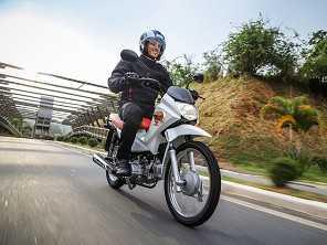 Honda Pop 110 é campeã de vendas no Nordeste
