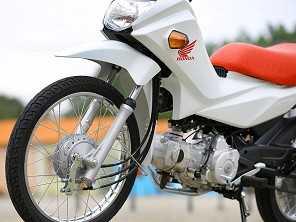 Você sabe quais foram as motos mais vendidas do Brasil em 2020?