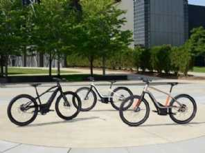 Harley-Davidson registra nome de bicicletas elétricas