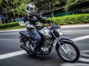 Honda celebra boa aceitação de sua linha de capacetes