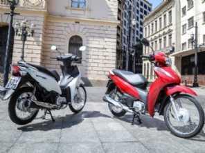 Honda Biz 110i 2020 estreia por R$ 8.150 como novo modelo de entrada