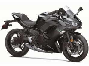 Kawasaki Ninja 650 com novidades na linha 2020