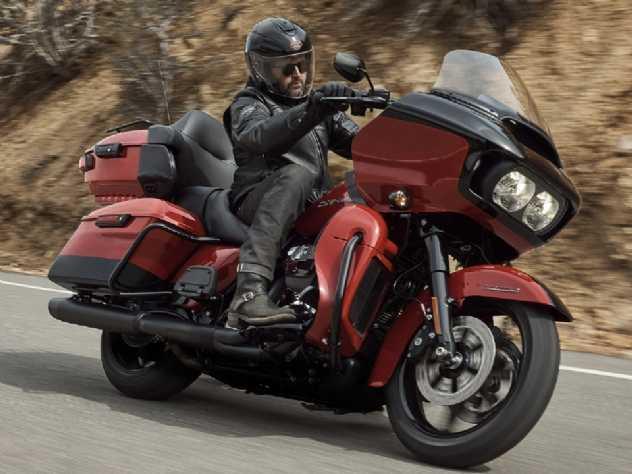 Harley-Davidson anuncia novas motos para o Brasil
