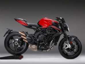 MV Agusta anuncia nova linha de motocicletas