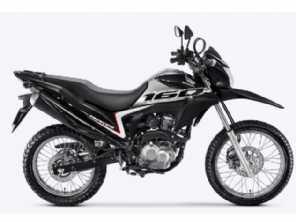 Honda NXR 160 2020 chega por R$ 12.860