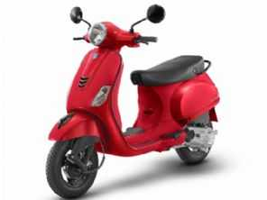 Vespa Club 125 custará R$ 14.980