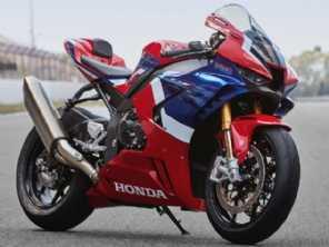 Como seria uma Honda Fireblade naked?