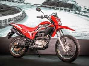 Honda terá 10 novidades no Salão Duas Rodas, incluindo nova CG Titan