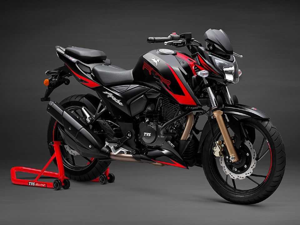Dafra Apache RTR 200 2020