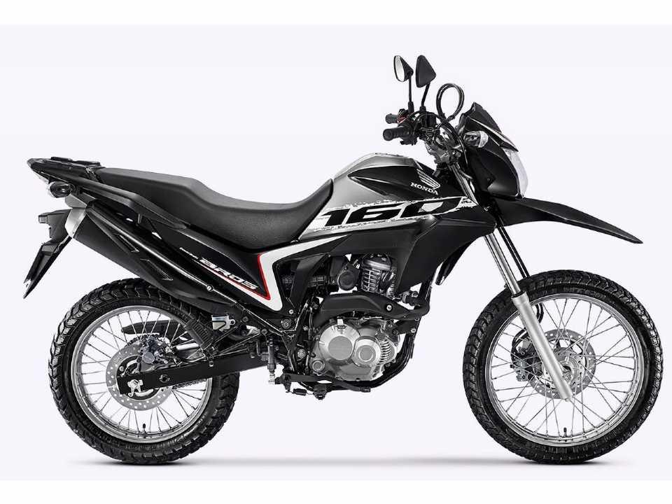 Honda NXR 160 2020