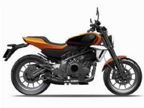Harley-Davidson de baixa cilindrada será lançada em 2020