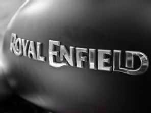 Royal Enfield já testa possível substituta das 500