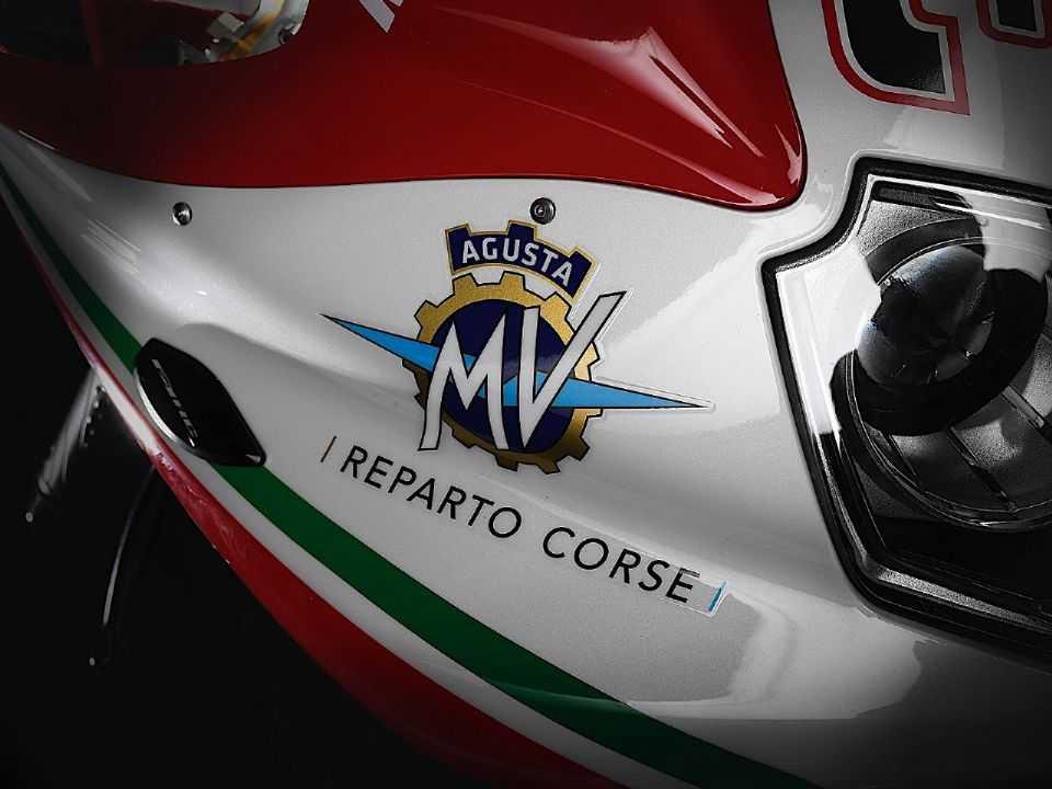 MV Agusta: marca italiana esteve presente na trajetória de Giacomo Agostini