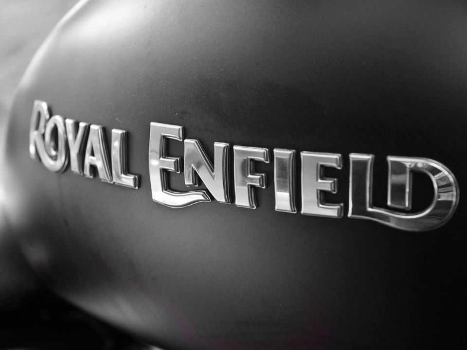 Royal Enfied: nova sub-marca Explorer pode ser lançada em 2020