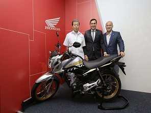 Honda vai investir R$ 500 milhões em Manaus