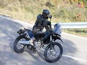 KTM 390 Adventure deve estrear neste ano