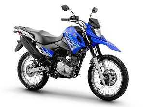 Yamaha Crosser 2019 chega por R$ 12.390