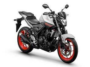 Yamaha MT-03 2020 chega por R$ 21.990