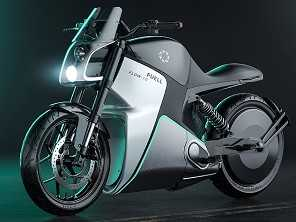 Erick Buell lança marca de motos elétricas