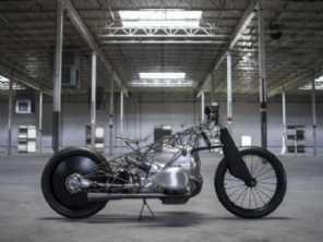 Motor boxer da BMW aparece em mais um conceito