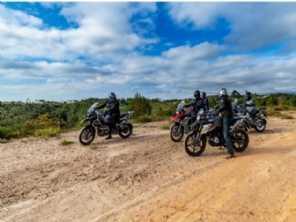 BMW Rider Experience divulga agenda de abril